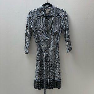 Max Studio dress size M